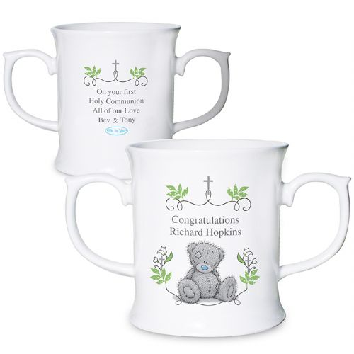 Personalised Me To You Natures Blessing Loving Mug